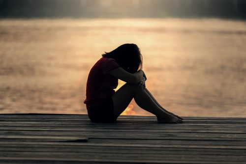 Soledad y Anorexia
