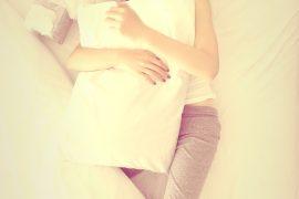 dormir embarazo