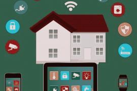 domotica y automatizar el hogar