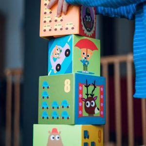 Como promover el desarrollo cognitivo de los niños
